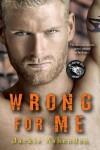 Wrong for Me (Motor City Royals) - Jackie Ashenden