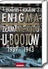 Enigma. Złamanie kodu U-bootów 1939-1943 - David Kahn