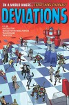 Deviations - Kelly Thompson, Paul Allor, Tom Waltz, Brandon Easton, Amy Chu