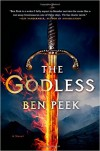 The Godless - Ben Peek