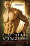 Fighting Attraction - Sarah Castille
