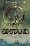 Opstand (Inwijding, #2) - Veronica Roth, Maria Postema