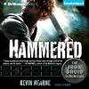 Hammered - Luke Daniels, Kevin Hearne