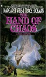 Death Gate Cycle 5: The Hand Of Chaos - Tracy Hickman, Margaret Weis