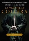 La via della collera: Il libro e la spada volume 1 (Narrativa) - Antoine Rouaud, V. De Stefani
