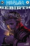 The Hellblazer: Rebirth (2016-) #1 (The Hellblazer (2016-)) - Simon Oliver, Moritat