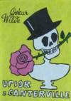 Upiór z Canterville - Oscar Wilde