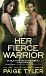 Her Fierce Warrior (X-Ops) - Paige Tyler