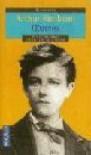 Poesies - Arthur Rimbaud