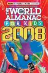 The World Almanac for Kids - C. Alan Joyce