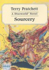 Sourcery - Terry Pratchett, Nigel Planer