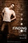 Finding Home - Lauren Baker, Bonnie Dee