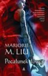 Pocałunek Łowcy - Marjorie M. Liu