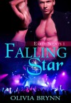 Falling Star (Earth Scents, #1) - Olivia Brynn