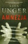 Amnezja - Lisa Unger