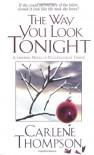 The Way You Look Tonight - Carlene Thompson