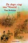 De Doge-Ring van Venetië - Thea Beckman