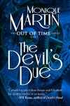 The Devil's Due - Monique Martin