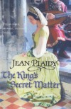The King's Secret Matter - Jean Plaidy