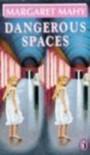 Dangerous Spaces Pb - Margaret Mahy