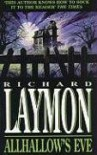 Allhallow's Eve - Richard Laymon
