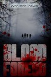 Blood Forest - Jonathan Taylor