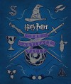 Harry Potter - The Artifact Vault - Jody Revenson
