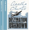 Destination Unknown - Agatha Christie, Emilia Fox