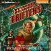 Starship Grifters - Robert Kroese