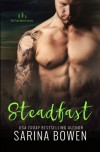 Steadfast (True North) (Volume 2) - Sarina Bowen