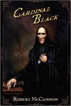 Cardinal Black - Robert R. McCammon