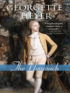 The Nonesuch - Georgette Heyer