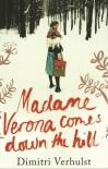 Madame Verona Comes Down the Hill - Dimitri Verhulst