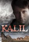 Kalil - Eine DeGrasse-Novelle - Stefanie Ross