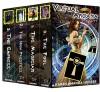 Virtual Arcana: Episodes 0-3: Box Set 0-3 - Karen Amanda Hooper
