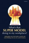 What's that Super Model Doing in my Workplace? - Halinka Panzera