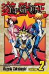 Yu-Gi-Oh!, Vol. 2: The Cards With Teeth - Kazuki Takahashi