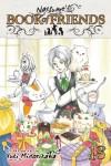 Natsume's Book of Friends , Vol. 18 - Yuki Midorikawa