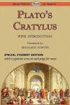 Cratylus (Special Edition for Students) - Plato