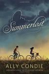 Summerlost - Ally Condie