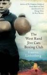 The West Rand Jive Cats Boxing Club - Lauren Liebenberg