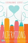 Alterations - Stephanie Scott