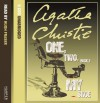 One, Two, Buckle My Shoe - Hugh Fraser, Agatha Christie