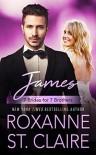 James - Roxanne St. Claire