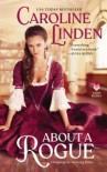About a Rogue - Caroline Linden