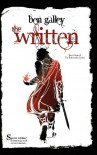 The Written (Emaneska #1) - Ben Galley