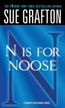 """N"" is for Noose - Sue Grafton"