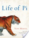 Life of Pi (Illustrated Edition) - Yann Martel