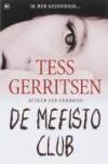 De Mefisto Club (Jane Rizzoli & Maura Isles, #6) - J.J. de Wit, Tess Gerritsen