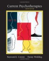 Current Psychotherapies - Raymond J. Corsini, Danny Wedding